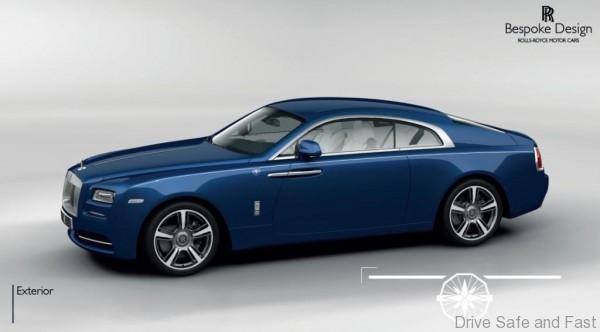 Rolls Royce -1