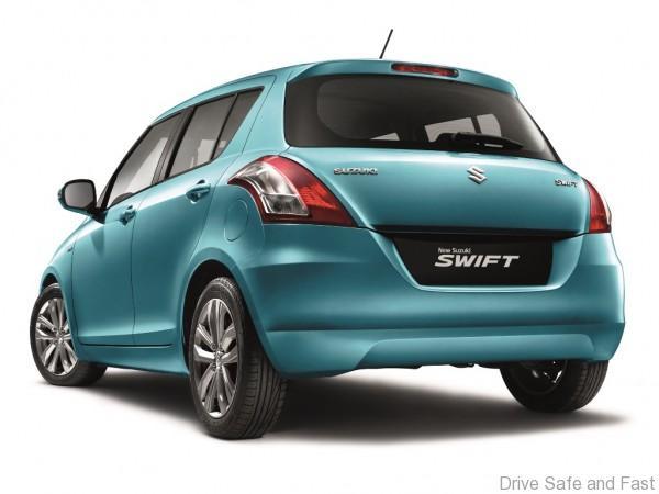 Suzuki 5