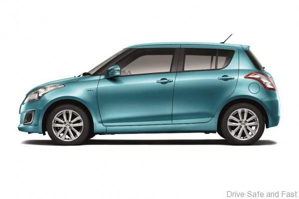 Suzuki 7