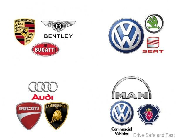 VW Companies