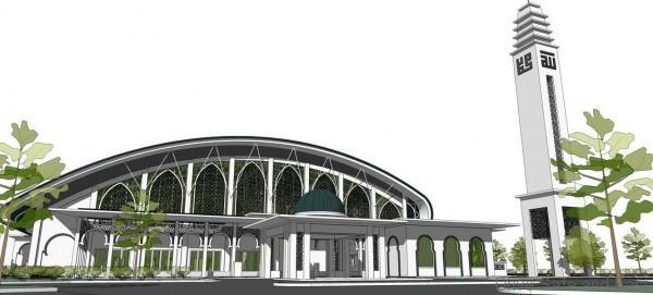 perodua Masjid 5