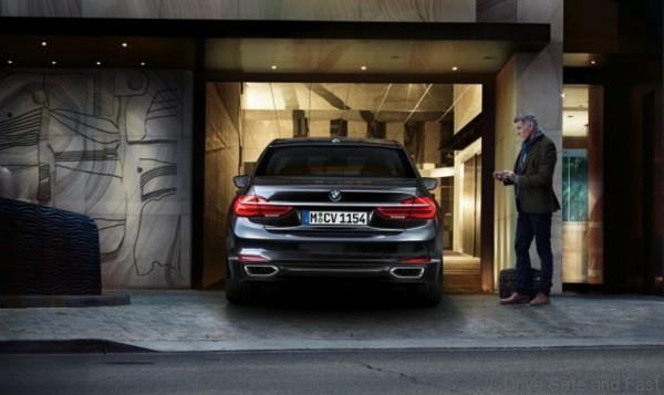 BMW 7key3