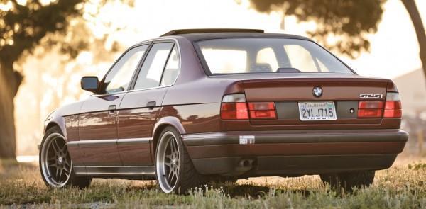 BMW 7key4