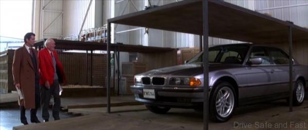 BMW 7key5