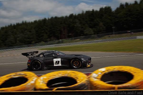 BMW Spa Z4 2015 (2)