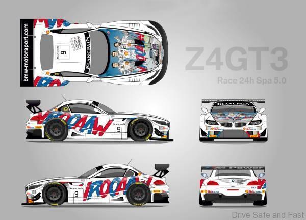 BMW Spa Z4 2015 (5)