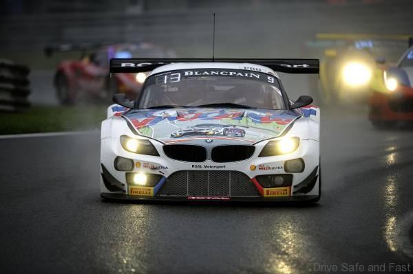 BMW Z4 GT3 Spa (18)