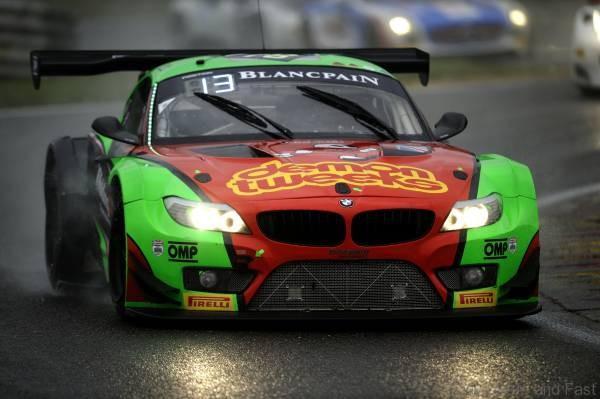 BMW Z4 GT3 Spa (8)