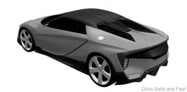 Baby-NSX-Prototype-1