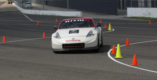 NASHVILLE, Tenn. (July 16, 2015) – Following two intense days of competition at the U.S. 2015 Nissan GT Academy Finals in Nashville, six gamers came one giant step closer to becoming Nissan's next professional race car driver. The 20 best U.S. Gran Turismo online gamers took part in virtual races, fitness challenges, skill testing and on-track racing today and Tuesday, and judges are tallying the scores this evening to determine the finalists.