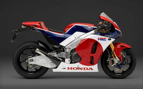 Honda RC213V-S 01