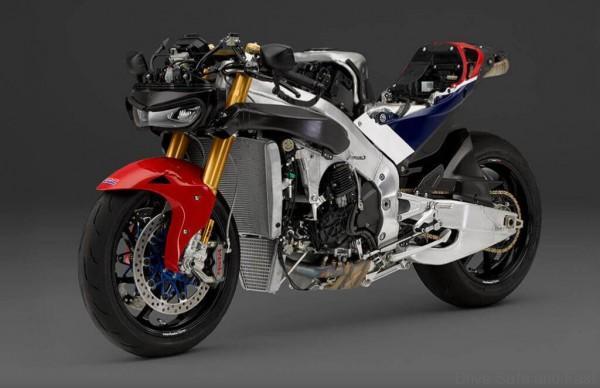 Honda RC213V-S 02