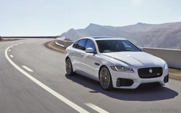 Jaguar land rover to assemble in malaysia or thailand for Who owns jaguar motor company