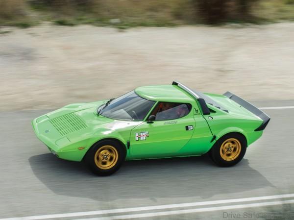 Lancia Stratos8