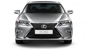 Lexus ES Luxury