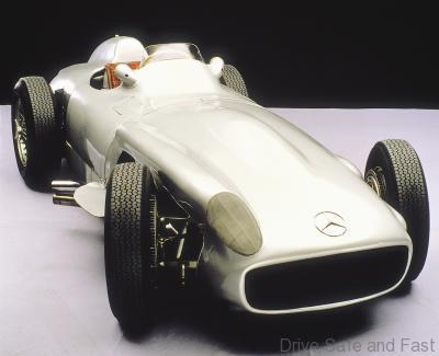 Mercedes-Benz Stirling Moss Concours D'Elegance Pebble Beach (6)