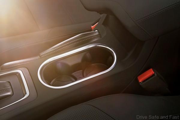 New Ford Everest-Cupholders-Basalt-RHD