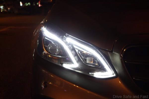 Night Headlamps