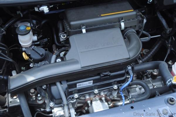 Perodua Axia Special Edition (2)