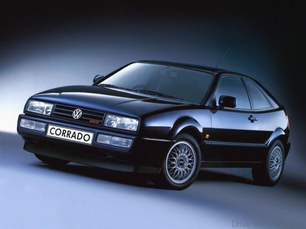 VW corrado-g60