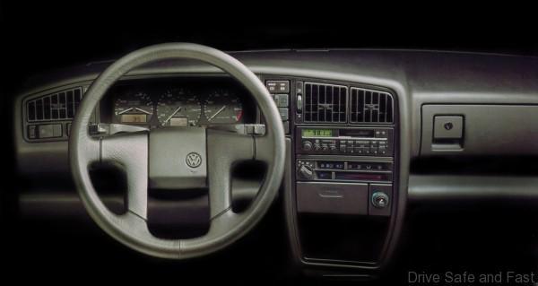 VW corrado-g60b