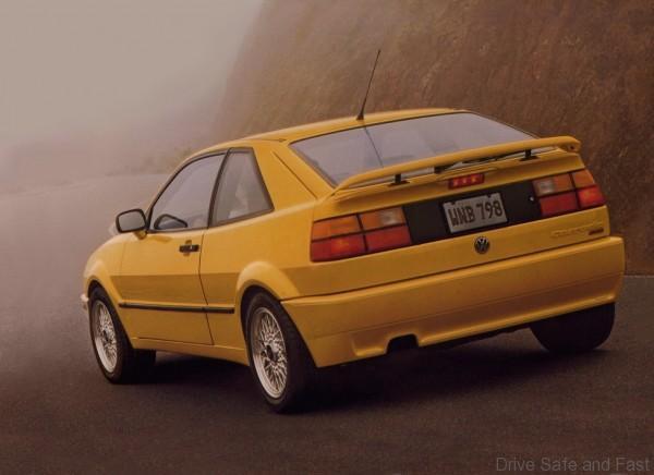 VW corrado-g60e