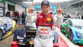 Audi RS5 Red Bull Ring DTM