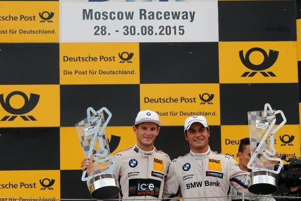 BMW M4 DTM Moscow (4)