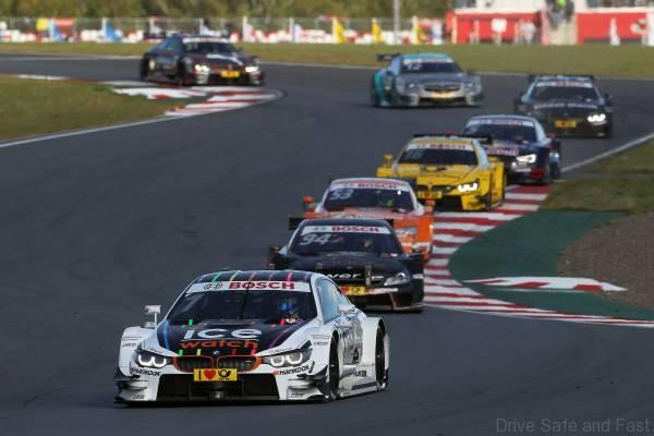 BMW M4 DTM Moscow (5)