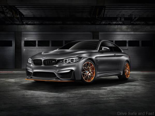 BMW M4 GTS Concept 2015 (10)
