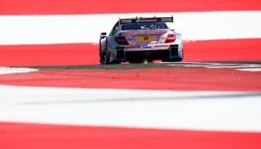 Mercedes AMG C63 DTM Red Bull Ring (13)