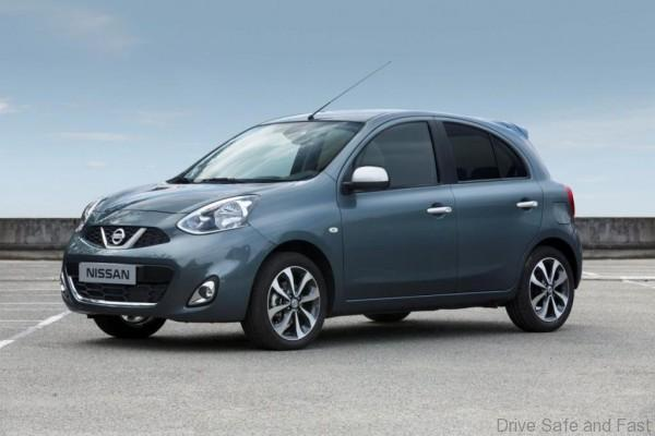 Nissan Micra N.ten1