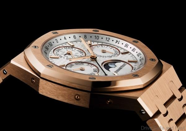 Audemars Piguet Royal Oak2