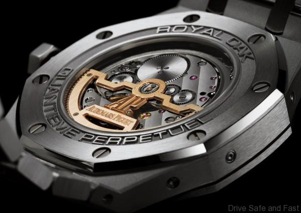 Audemars Piguet Royal Oak3