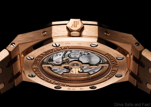 Audemars Piguet Royal Oak4