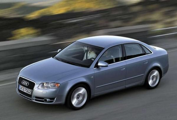 Audi A4 B7 used review1