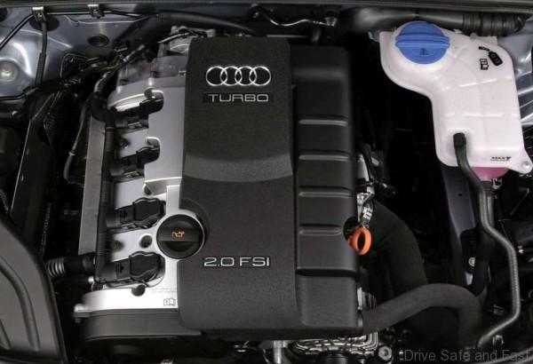 Audi A4 B7 used review2