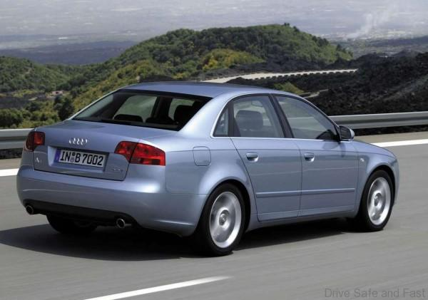 Audi A4 B7 used review3
