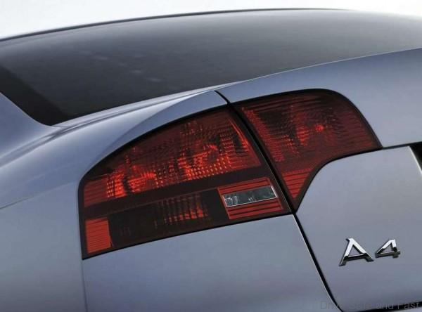Audi A4 B7 used review5