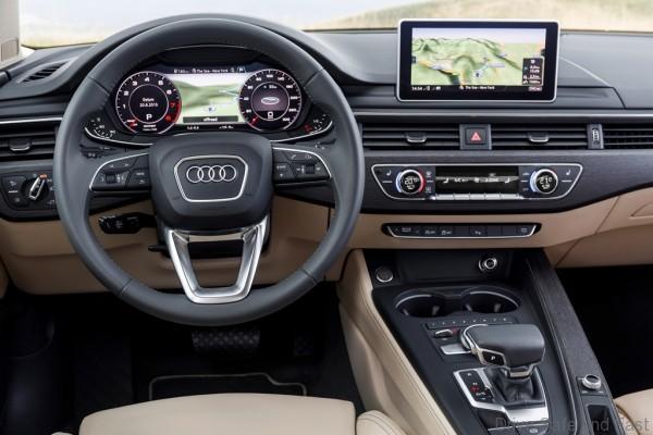 Audi A4_Venedig83