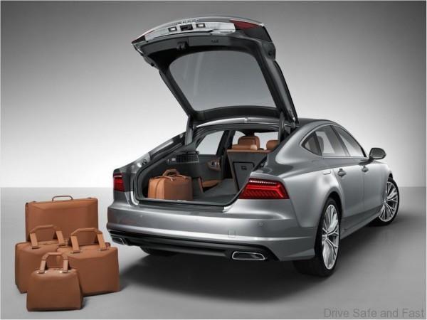 Audi A7 - Pic 6