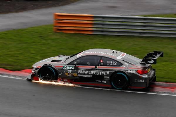 BMW DTM 2015 Nurburgring (5)