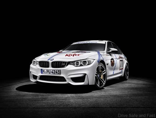 BMW M3 F80 Oktoberfest (1)