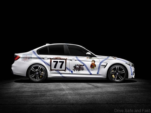 BMW M3 F80 Oktoberfest (4)