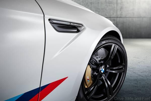 BMW M6 F80 Competition Package Coupe (1)