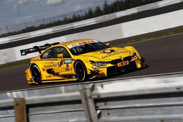 BMW Nurburgring DTM M4 (2)
