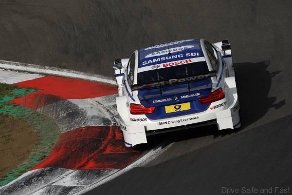 BMW Nurburgring DTM M4 (3)