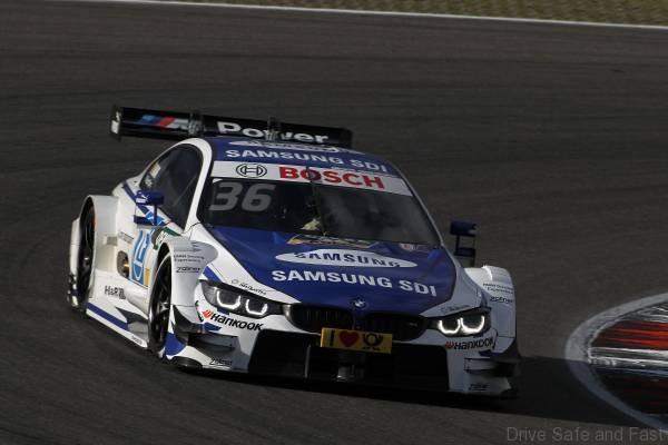 BMW Nurburgring DTM M4 (5)