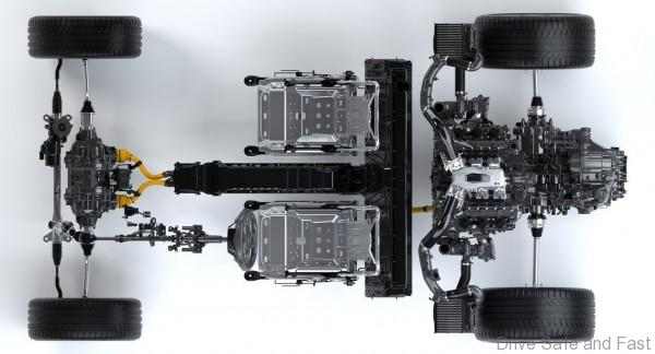 Honda NSX14