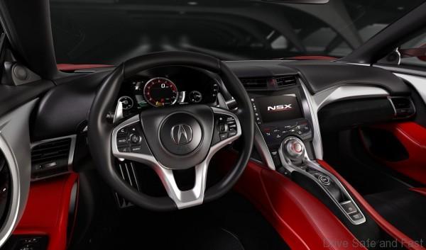 Honda NSX2